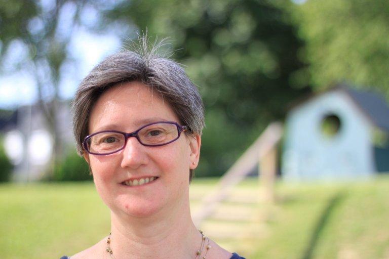 Tanja Gläser